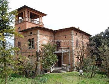 Edificio storico in vendita a Torrita di Siena (SI)