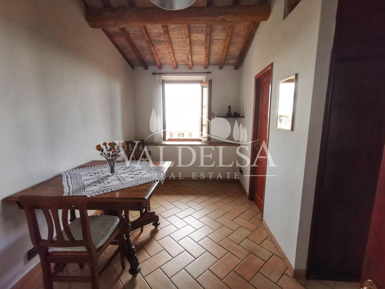 Appartamento in affitto a San Gimignano (SI)
