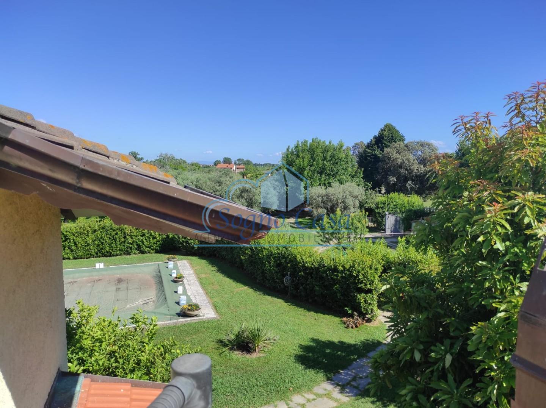 Villa singola in vendita, rif. 107101
