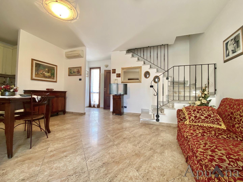 Terratetto in vendita, rif. MLS-260