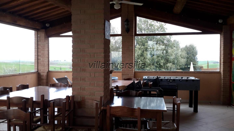 Foto 10/15 per rif. V 272021  agriturismo Toscana