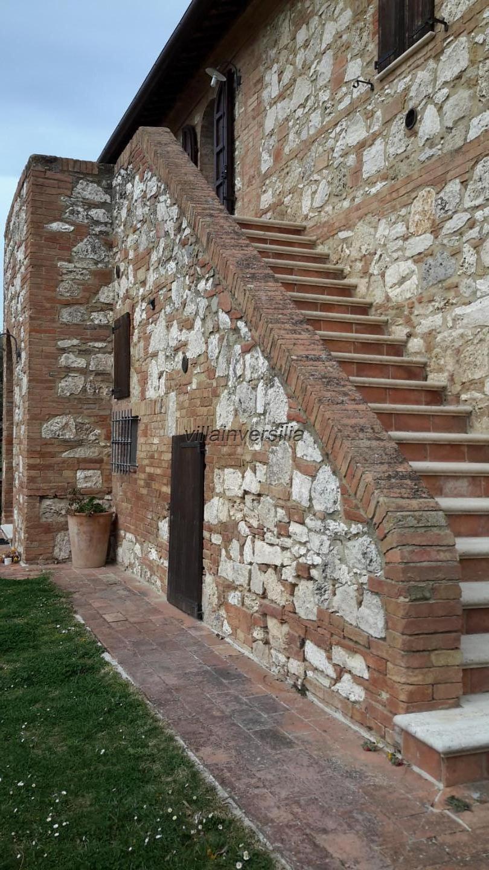 Foto 8/15 per rif. V 272021  agriturismo Toscana