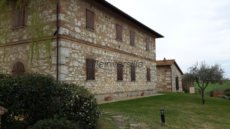 Foto 15/15 per rif. V 272021  agriturismo Toscana