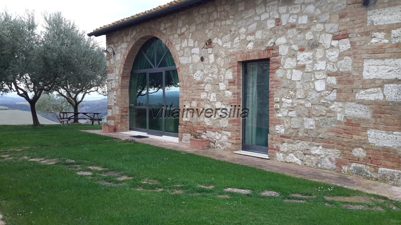 Foto 4/15 per rif. V 272021  agriturismo Toscana