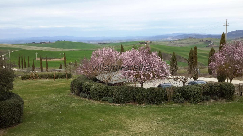Foto 14/15 per rif. V 272021  agriturismo Toscana