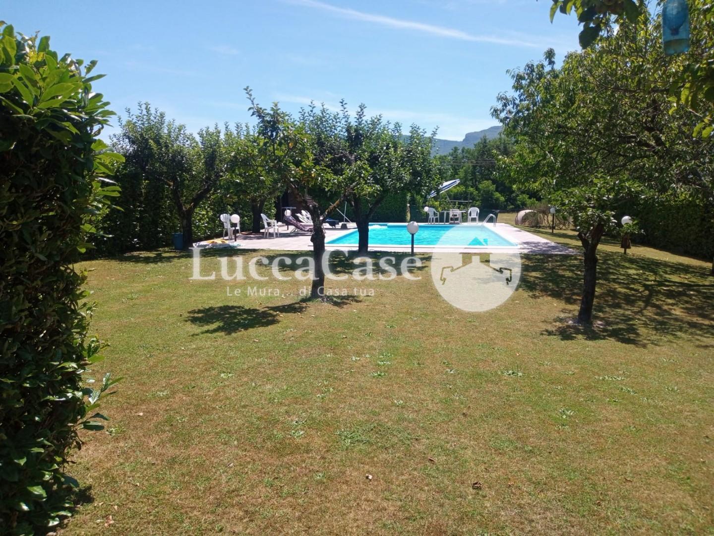 Villa singola in vendita a Barga (LU)