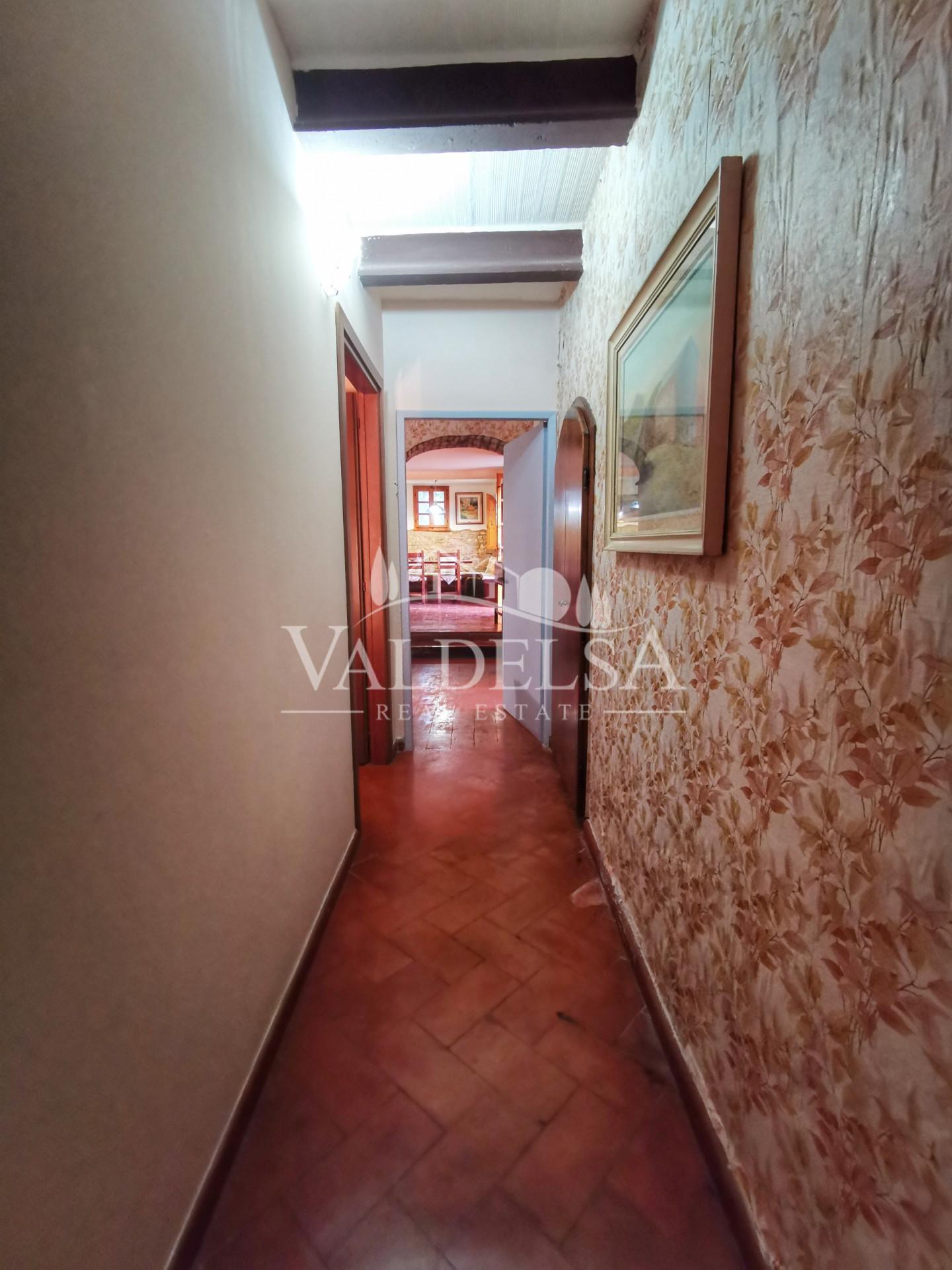 Porzione di casa in vendita, rif. 662tris
