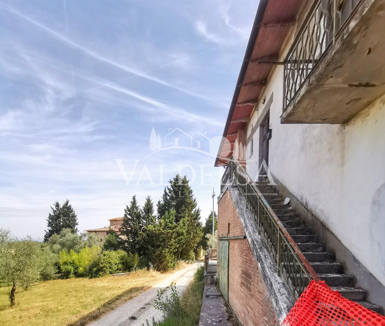 Terratetto in vendita a Tavarnelle Val di Pesa (FI)