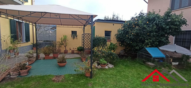 Terratetto in vendita, rif. TT25