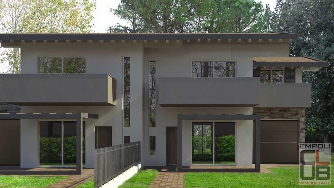 Villa Bifamiliare in vendita a Montelupo Fiorentino, 6 locali, prezzo € 480.000 | CambioCasa.it