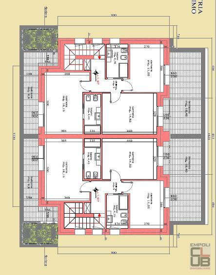 Villetta bifamiliare in vendita, rif. F/0447