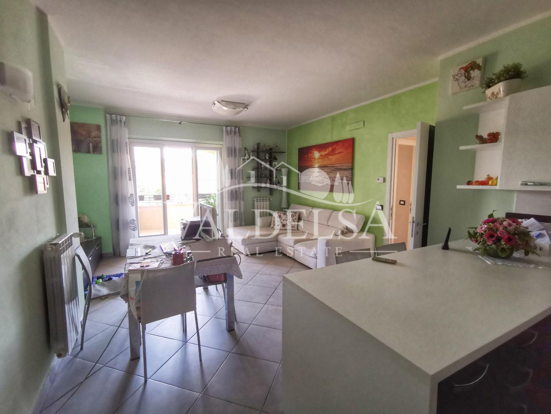 Appartamento in vendita, rif. 669