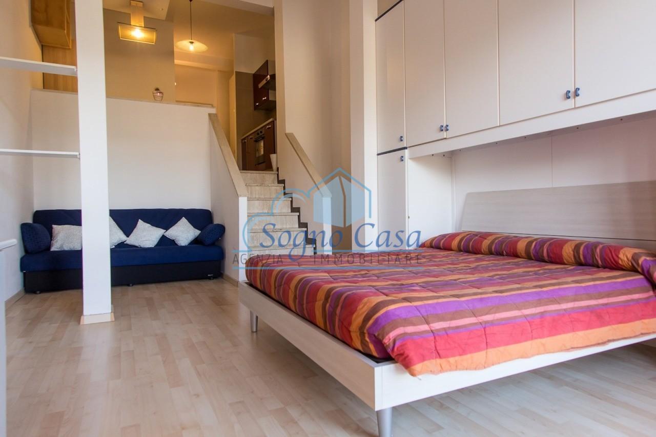 Appartamento in vendita, rif. 107108