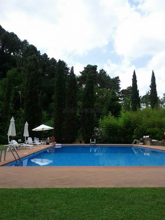 Foto 11/19 per rif. V312021 villa storica Versilia