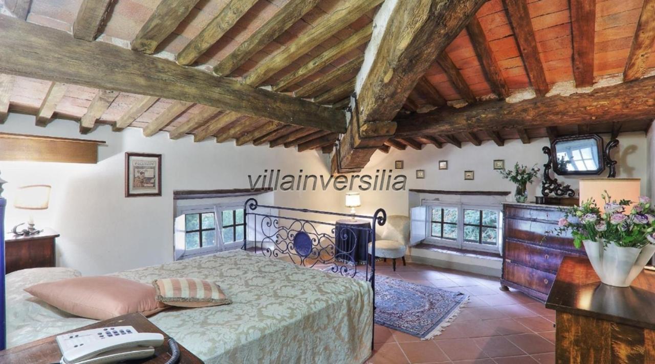 Foto 19/19 per rif. V312021 villa storica Versilia