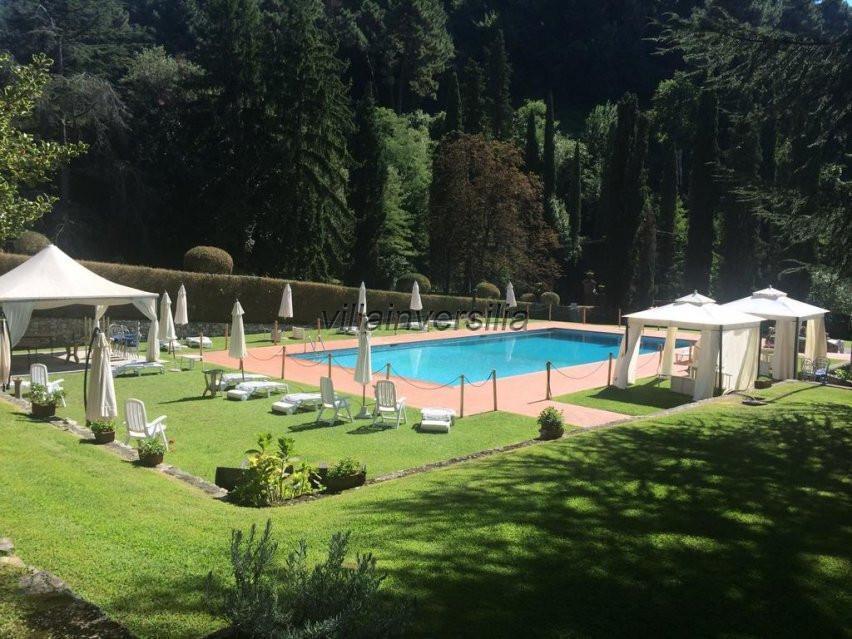 Foto 6/19 per rif. V312021 villa storica Versilia