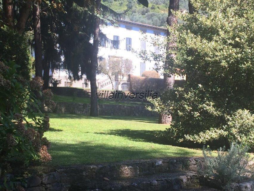 Foto 3/19 per rif. V312021 villa storica Versilia