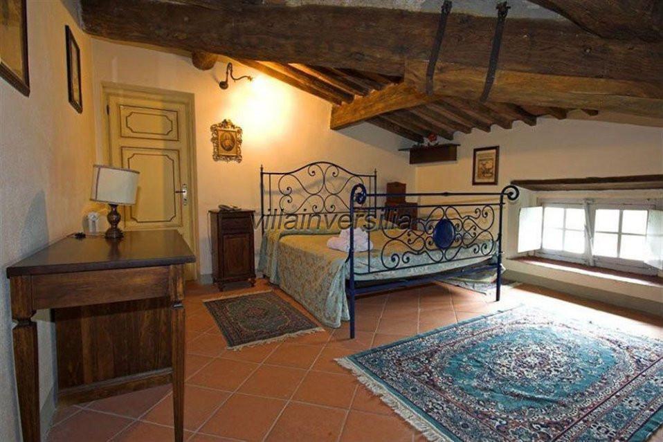 Foto 14/19 per rif. V312021 villa storica Versilia