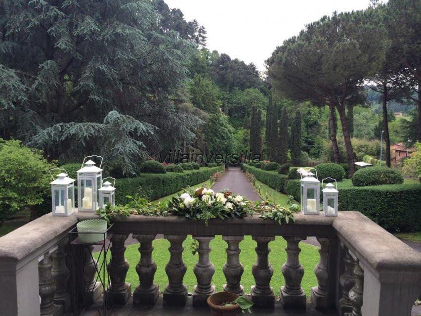 Foto 2/19 per rif. V312021 villa storica Versilia