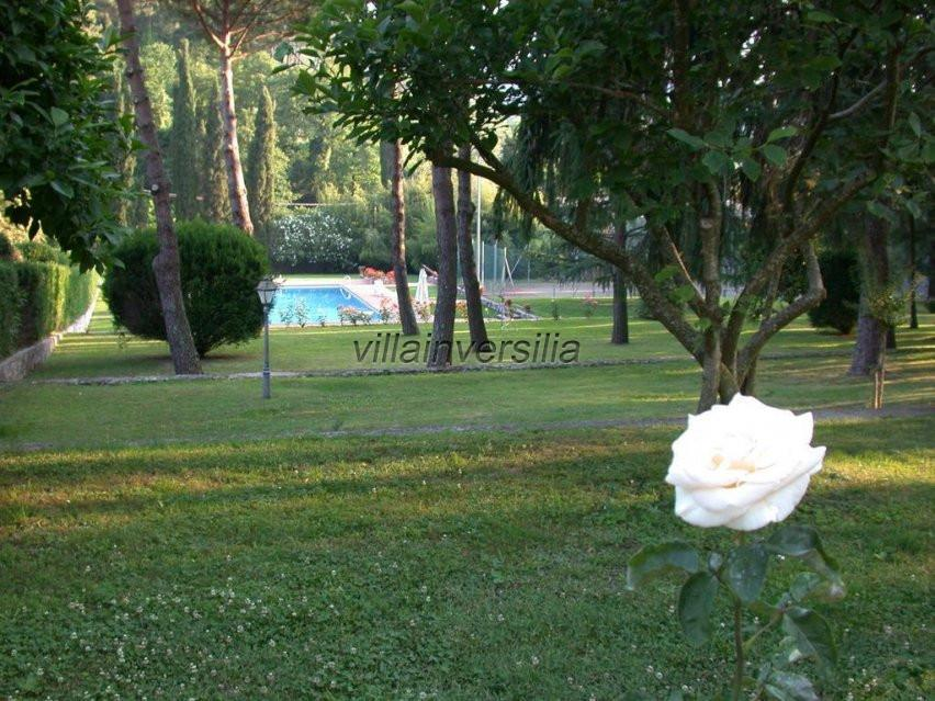 Foto 5/19 per rif. V312021 villa storica Versilia