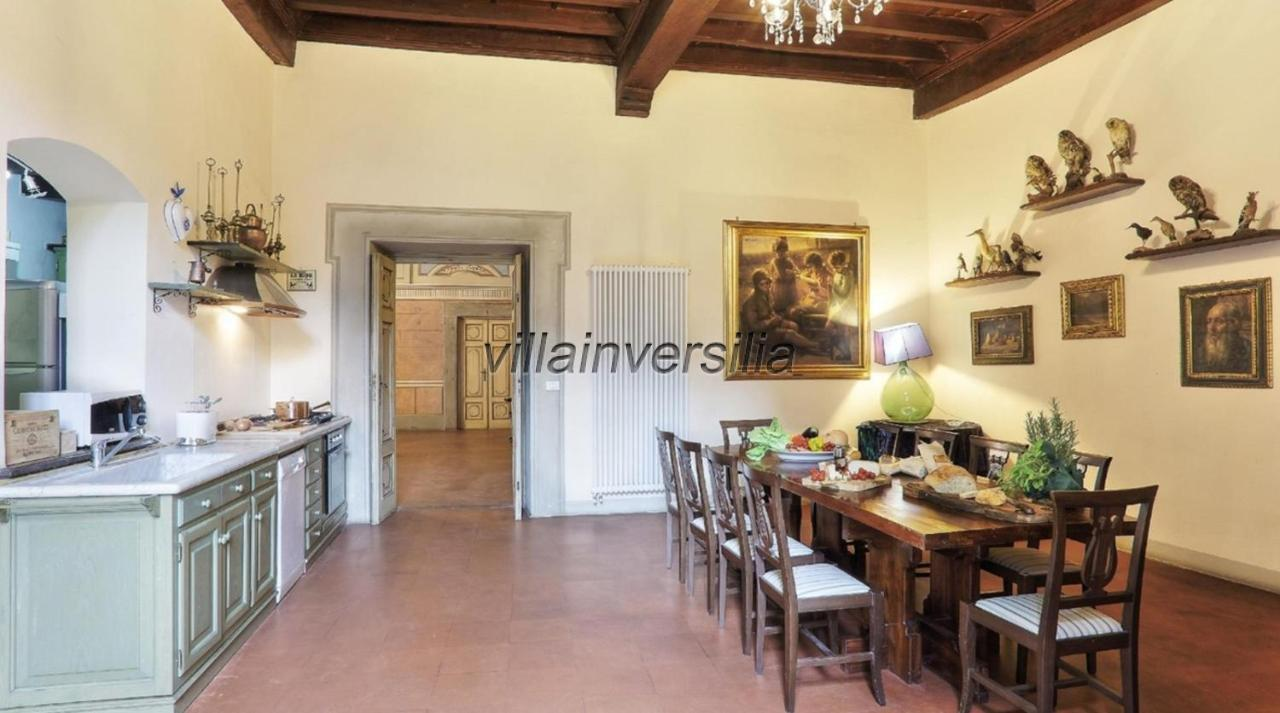 Foto 17/19 per rif. V312021 villa storica Versilia