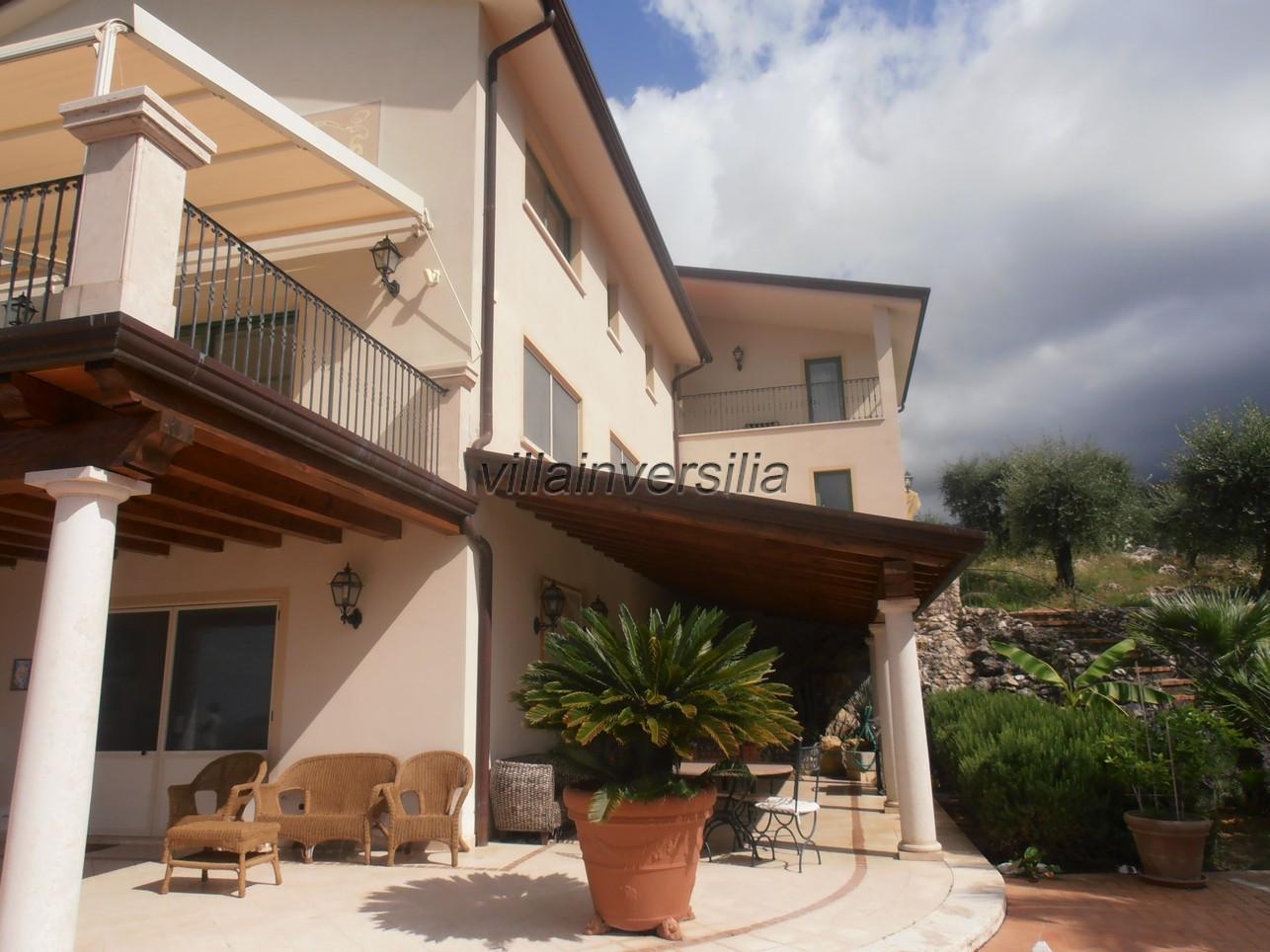 Foto 12/21 per rif. V 322021 villa piscina Versilia