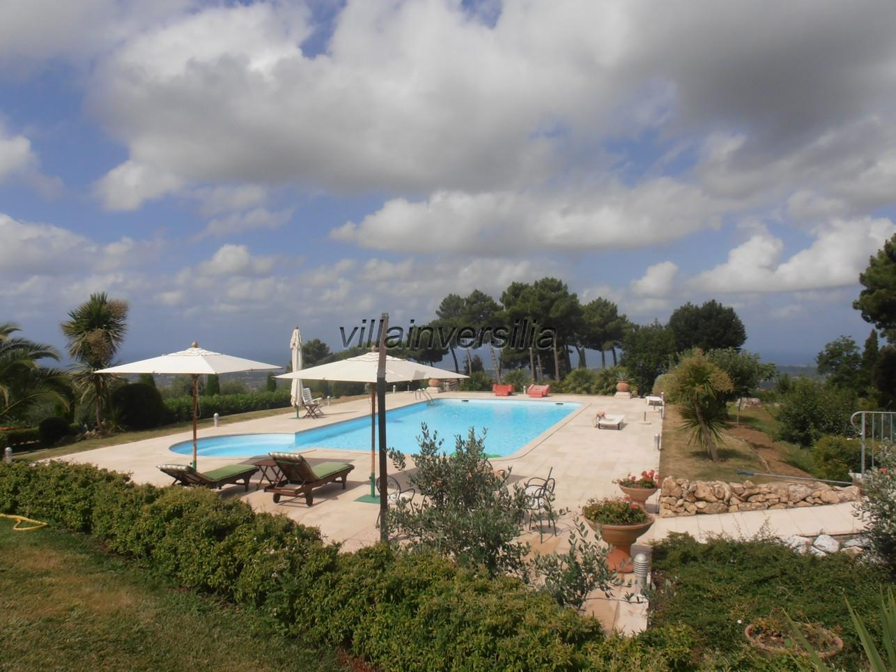Foto 2/21 per rif. V 322021 villa piscina Versilia