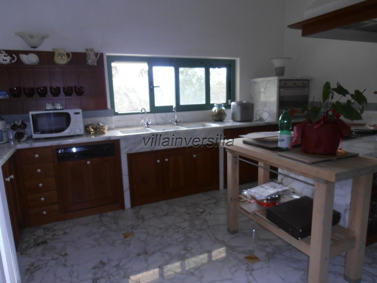 Foto 17/21 per rif. V 322021 villa piscina Versilia