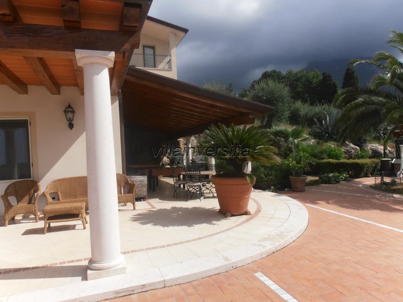 Foto 11/21 per rif. V 322021 villa piscina Versilia