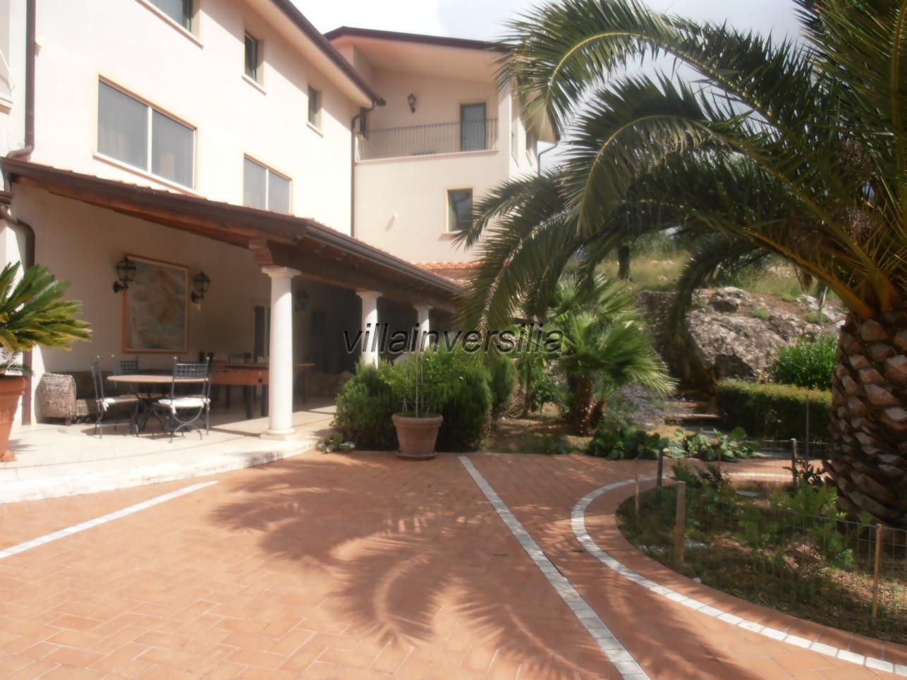 Foto 13/21 per rif. V 322021 villa piscina Versilia