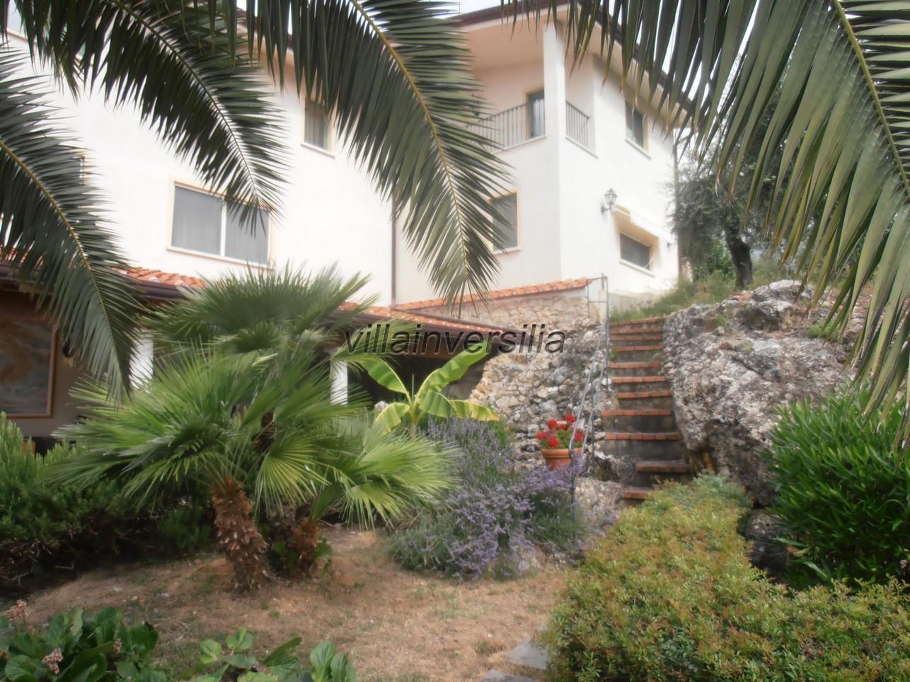 Foto 7/21 per rif. V 322021 villa piscina Versilia