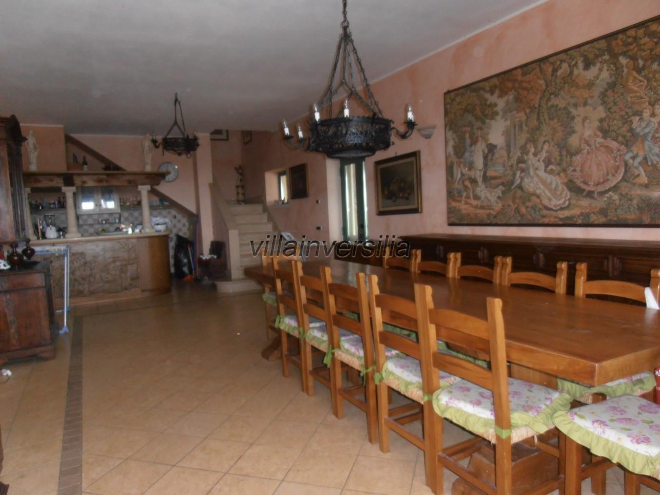 Foto 21/21 per rif. V 322021 villa piscina Versilia