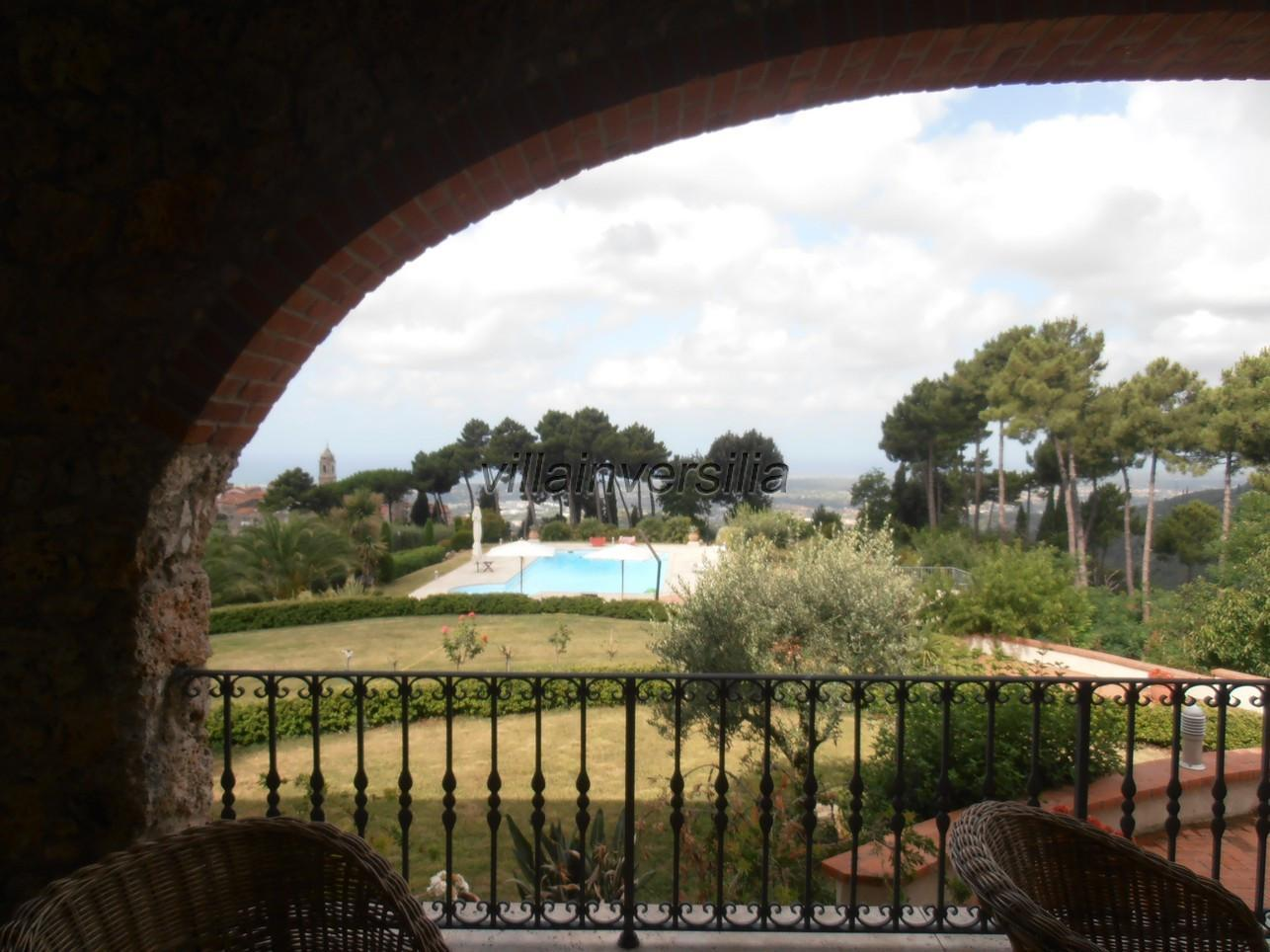 Foto 1/21 per rif. V 322021 villa piscina Versilia