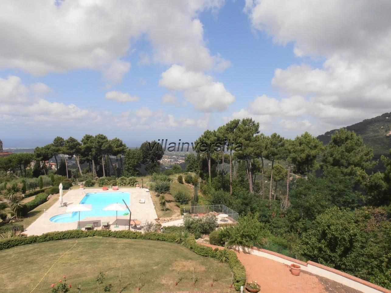 Foto 14/21 per rif. V 322021 villa piscina Versilia
