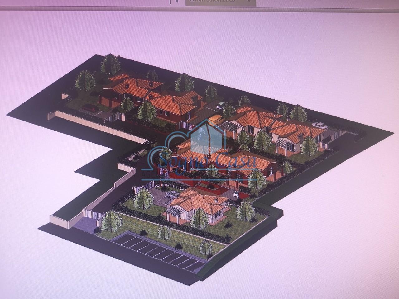 Villetta bifamiliare in vendita, rif. 107114