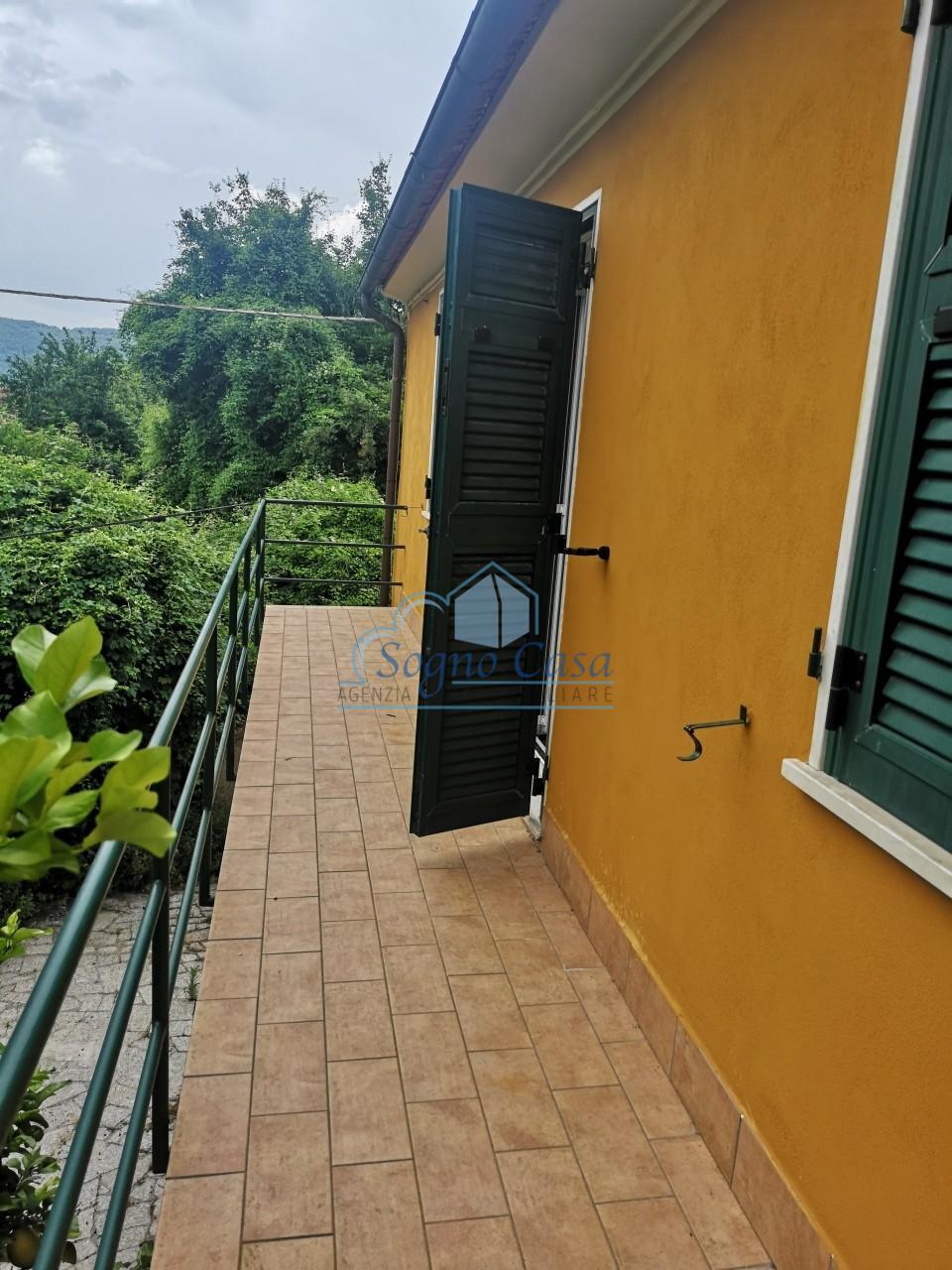 Terratetto in vendita, rif. 107116