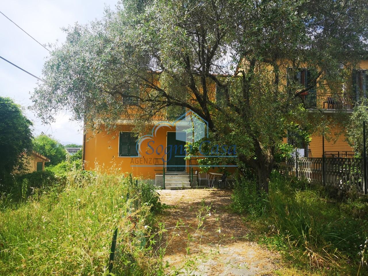 Terratetto in vendita a Sarzana (SP)