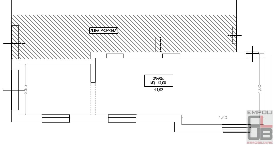Appartamento in vendita, rif. F/0452