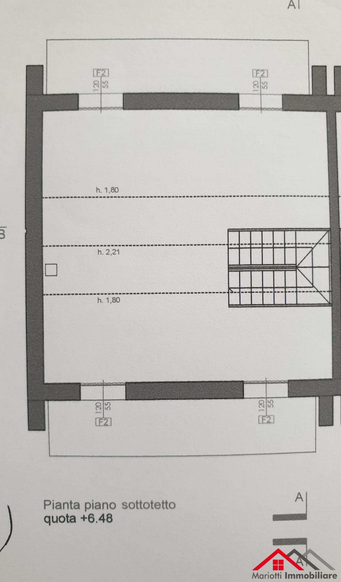 Villetta bifamiliare in vendita, rif. MI686