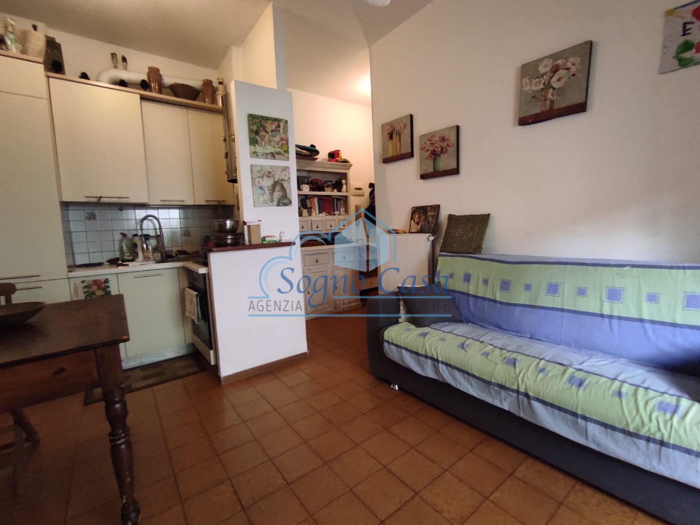 Appartamento in vendita, rif. 107120