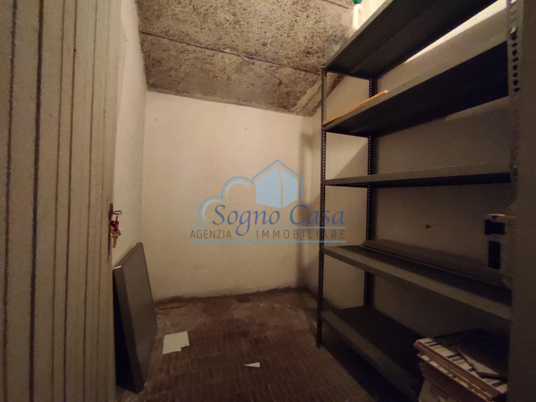 Appartamento in vendita, rif. 107121