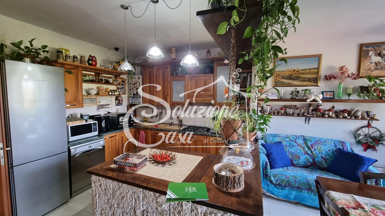 Villetta a schiera in vendita a Collesalvetti (LI)