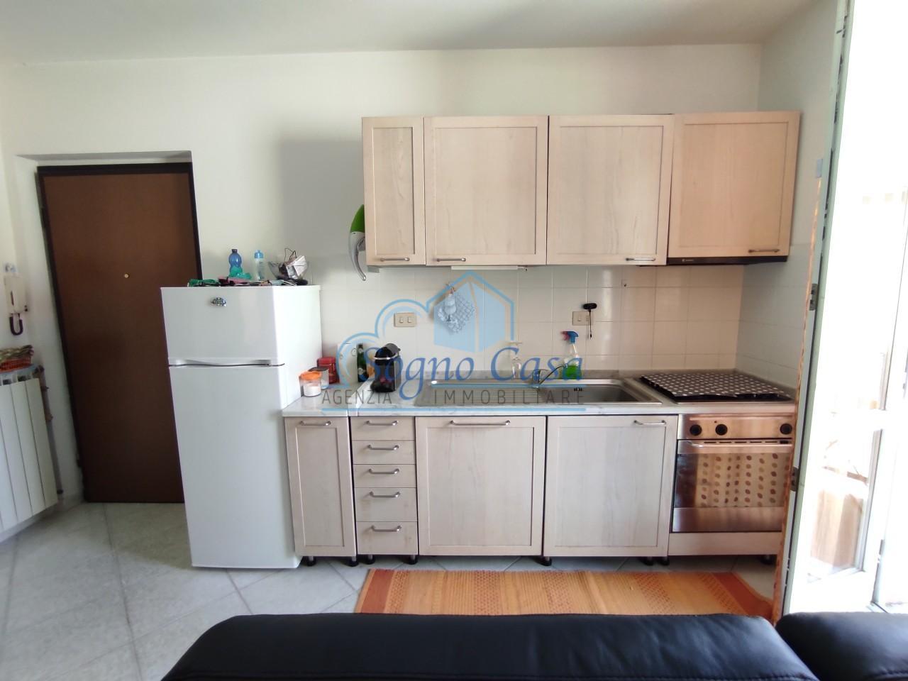 Appartamento in vendita, rif. 107122