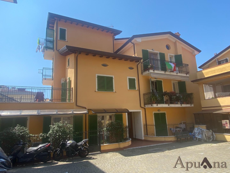 Appartamento in vendita, rif. FGA-256