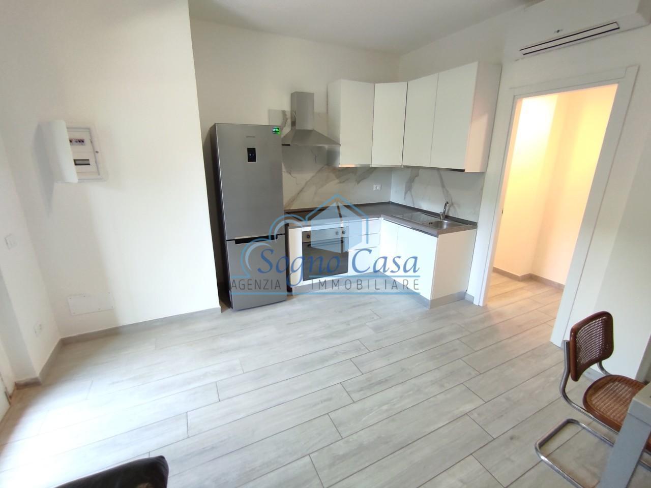 Appartamento in affitto, rif. 107125