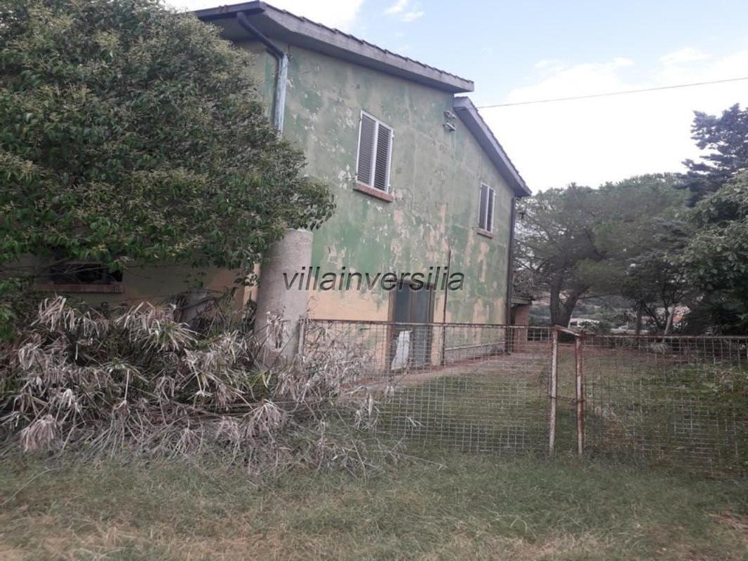 Foto 2/6 per rif. V 372021 casale Manciano