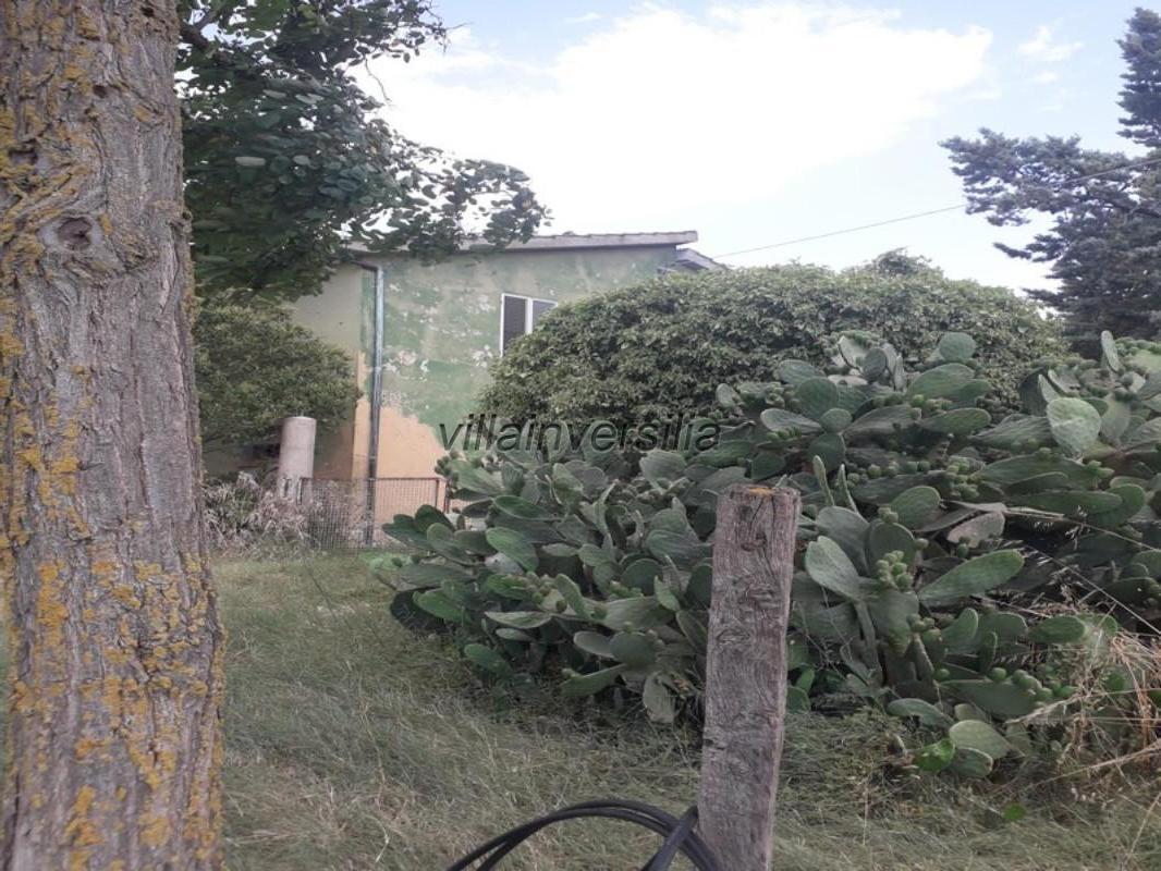 Foto 5/6 per rif. V 372021 casale Manciano