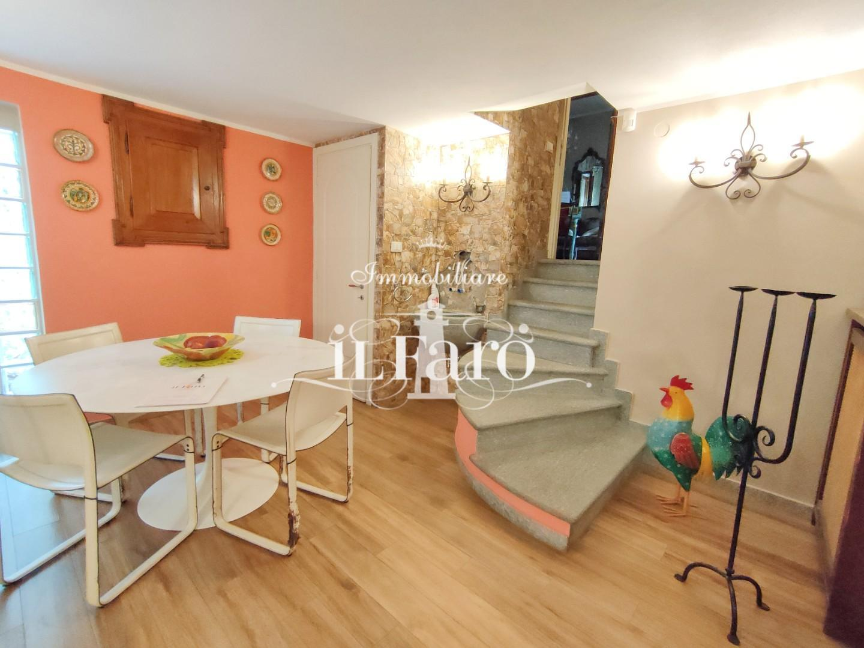 Villetta bifamiliare in vendita, rif. P7040