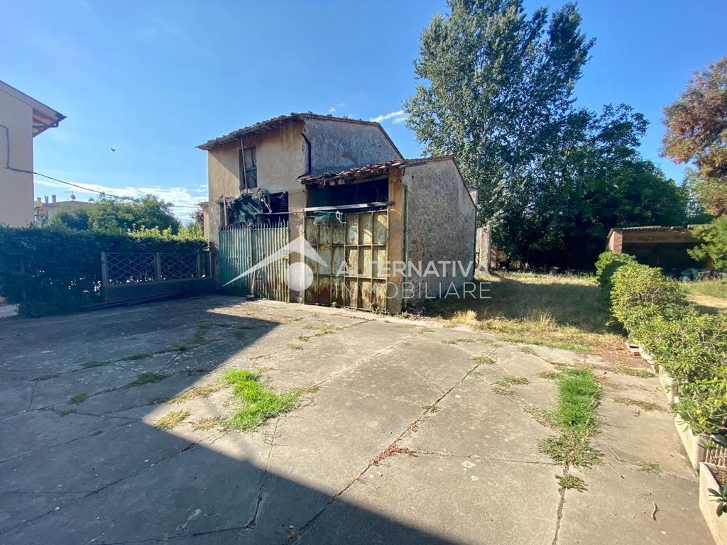 Rustico in vendita a Campo, San Giuliano Terme (PI)