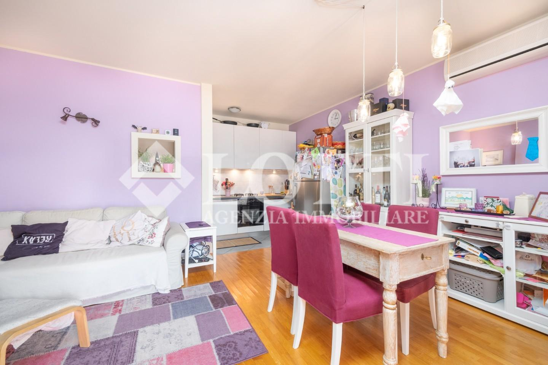 Appartamento in vendita, rif. 118C